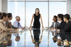 There are twice as many men called John as there are women leading FTSE100 companies. What's more, the proportion of women declines at each stage of an executive career path. But a new study has concluded thatwomen are better suited to leadership than men.