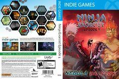 Ninja Exorcist EP1