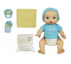 Playing Mommy Is More Fun Than Ever With Baby Alive The