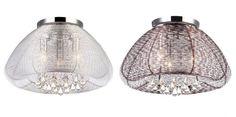 Lampa sufitowa LYNA Italux MXM2234-3 (kolor do wyboru) - Cudowne Lampy
