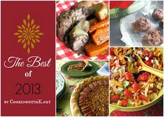 Best of 2013 | Cooking with K