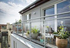 Le Patio Lifestyle s. Leaves, Windows, Big, Courtyards, Yard Ideas, Balcony, Dekoration, Window, Ramen