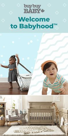 With a plethora of baby essentials and baby items to choose from, buybuy BABY's baby registry ensures you're prepared to welcome your little bundle of joy. Nursery Twins, Baby Boy Nurseries, Nursery Room, Baby Room, Nursery Ideas, Fox Nursery, Kids Bedroom, Nursery Decor, Room Ideas