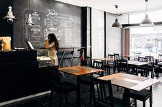 Black Mamba Burgers & Records | 25h in Porto, Stilnomaden