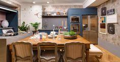 Decor Salteado - Blog de Decoração e Arquitetura : Torres de eletrodomésticos – veja 20 cozinhas lindas e funcionais com essa tendência!