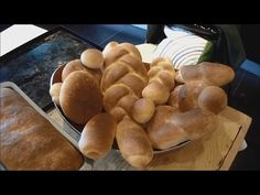 Pane all'olio di Osvy - YouTube