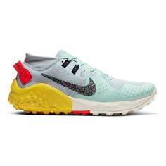 Nike Trail Running for 2020 - Nike Wildhorse and Nike Air Zoom Terra Kiger - Cross Train Clothes Nike Shoes, Sneakers Nike, Shoes Sport, Shoes Men, Crossfit Clothes, Workout Clothing, Air Zoom, Trail Running Shoes, Cross Training