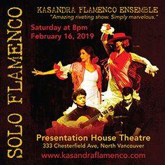 Flamenco Dancers, North Vancouver, Riveting, Presentation, Artist, Movie Posters, Life, Artists, Film Poster