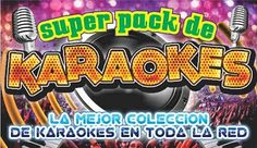 descargar pack de videos karaoke latino pop | DESCARGAR MUSICA REMIX GRATIS
