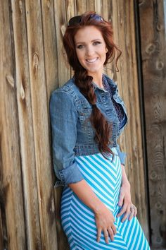 The Freckled Fox : Maternity Style // Chevron Maxi and Avaitors