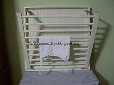 crib rack