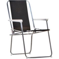 Buy Folding Picnic Chair - Black at Argos.co.uk - Your Online Shop for Garden chairs and loungers.