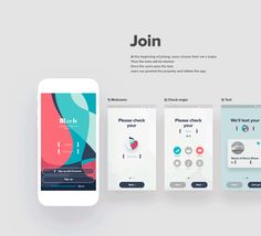 We would like to share this interaction design project that involves branding as well by Jaejin Bong and it's titled: Blank. Pop Design, Mobile Web Design, App Ui Design, User Interface Design, Design Thinking, Design Typography, Branding Design, Mobile App Ui, Application Design