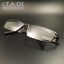 d36ab9e762c P8802 Top Quality Brand Design Perfect Pure Titanium Eyeglasses Eyewear  Frame Optical Eye Glasses Men Oculos