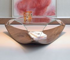 Unique Coffee Tables Of Unrivaled Beauty And Singular Attraction
