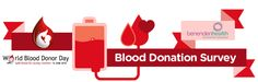 The Diary Of A Jewellery Lover : It's World Blood Donor Day On The 14th Of June