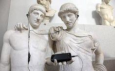 Estatuas 2.0