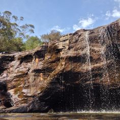 australia state national parks hsie