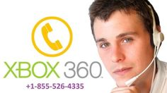 Xbox Support Number +1-855-526-4335