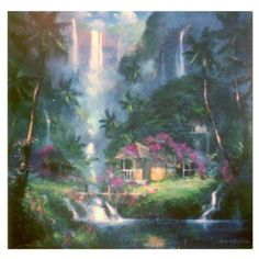 Aloha Spirit by James Coleman