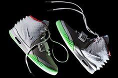 Nike Yeezy 2