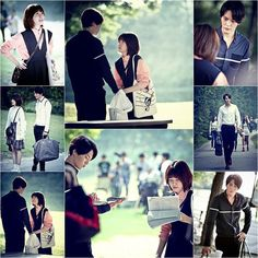 """First Look At Joo Won and Shim Eun Kyung Acting Together In """"Tomorrow Cantabile"""" 