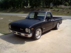 toyota hilux lowered | 1980 update - Toyota Minis - Dedicated to Classic Toyota Pickup, Hilux ...