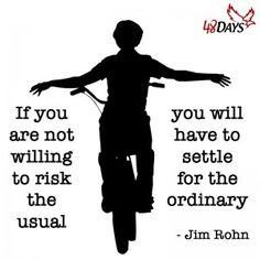 Don't settle for ordinary - Official Site Dan Miller