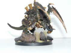 Warhammer-40K-Tyranids-Old-One-Eye-Unique