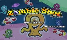 downloadclub.me/ZombieShot.. ZOMBIE SHOT.. Use rockets to pop the Zombies.. hope.ly/1vxZhUp