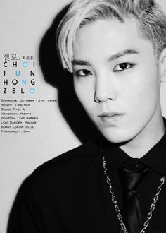 He's Growing Up Beautifully (^___^) #zelo