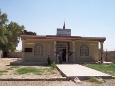 Taji town hall