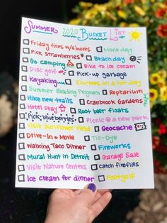 Summer Bucket List For Teens, Summer Fun List, Summer Kids, Summer Plan, Neymar, Abu Dhabi, Summer Checklist, Summer Reading Program, Things To Do When Bored