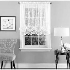 One Allium Way Alonza Window Valance & Reviews | Wayfair
