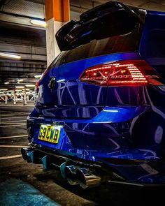 Vw Golf R Mk7, Golf 7 Gti, Volkswagen Golf R, Vw R32 Mk4, Bentley Continental Gt Speed, Vw Corrado, Black Audi, Street Racing Cars, Vw Cars