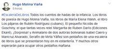 Hugo Molina Viaña Fairytail, Short Stories, Early Childhood, Reading, Words, Art