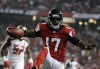 U petak ujutru odigran premijerni meč trećeg vikenda NFL-a. Atlanta Falconsi su dočekali rivale iz divizije, Tampa Bej Buccaneerse, i naneli im ubedlj...