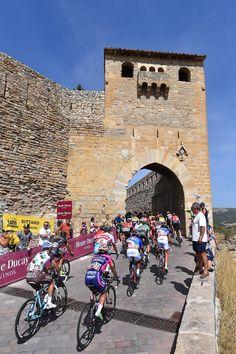 Vuelta a Espana 2016 Stage 16 Tim de Waele/ TDWsport.com