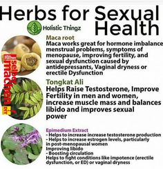 Herbs for sexual health - fitness facts, , health fitness nutrition, Health Facts, Health And Nutrition, Health Tips, Health Fitness, Health Benefits, Holistic Nutrition, Muscle Fitness, Nutrition Tips, Mental Health