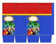 avengers-free-printable-kit-003.jpg (637×494)