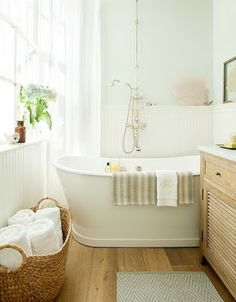 Rangement salle de bain on pinterest bathroom organization zen bathroom an - Rangement petite salle de bain ...