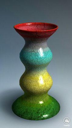 Jelly pot