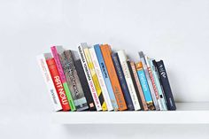 Invisible Bookends  #Bookends #Literature #Xmas http://www.trendhunter.com/