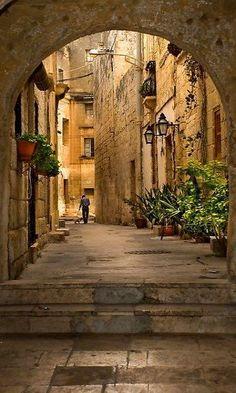 'Tarxien Walk'.. Ħal Tarxien, Malta