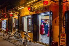 Tailor Made in Hoi An, Vietnam. How to choose a Hoi An tailor.