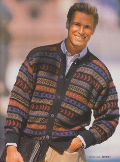 SAN 1998-zv3 | KLUB RUČNÍHO PLETENÍ -víc než vzory a návody pro vaše šikovné jehlice