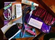 Posh Pak Review: Tween & Teen Girl Subscription Box