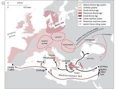 Greek Bronze Age                                                                                                                                                                                 More