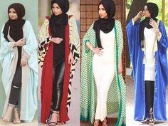 sohamt abaya style- Latest Abaya designs for 2016 http://www.justtrendygirls.com/latest-abaya-designs-for-2016/