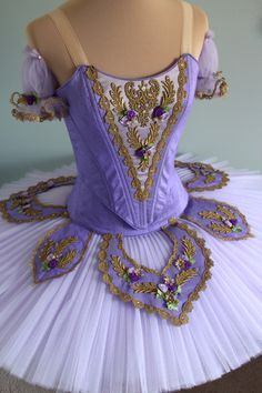 Lilac Fairy, DQ DESIGNS tutus and more